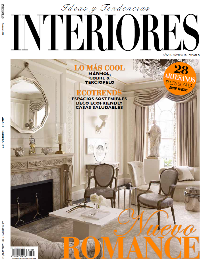 Spanje maart 2016 interiores candyofnie cover