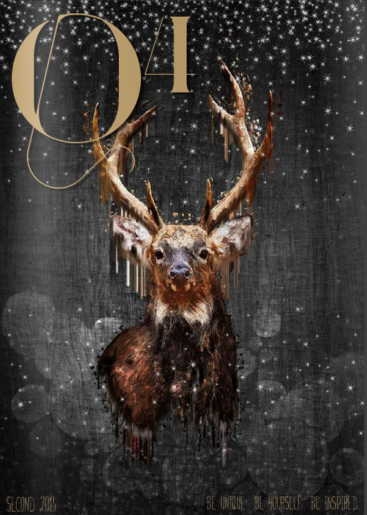 Duitsland q4 december 2015 cover