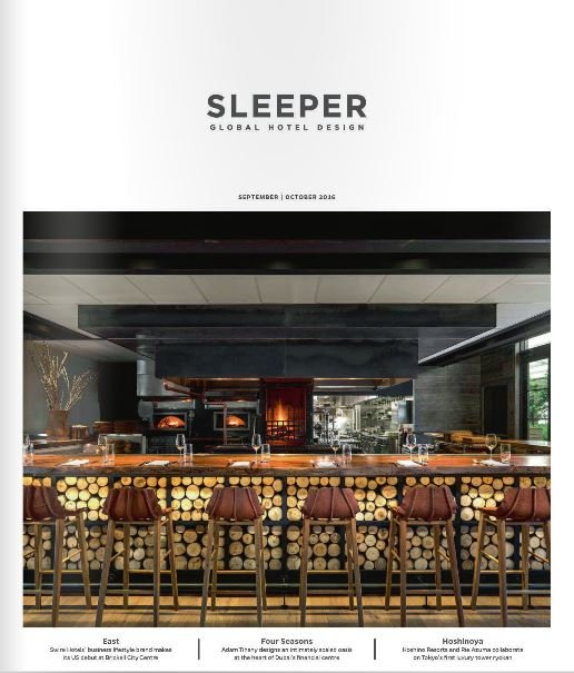 Uk sleeper oktober 2016 cover