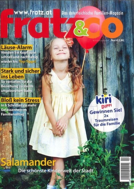 Du fratzundco sep 2016 cover