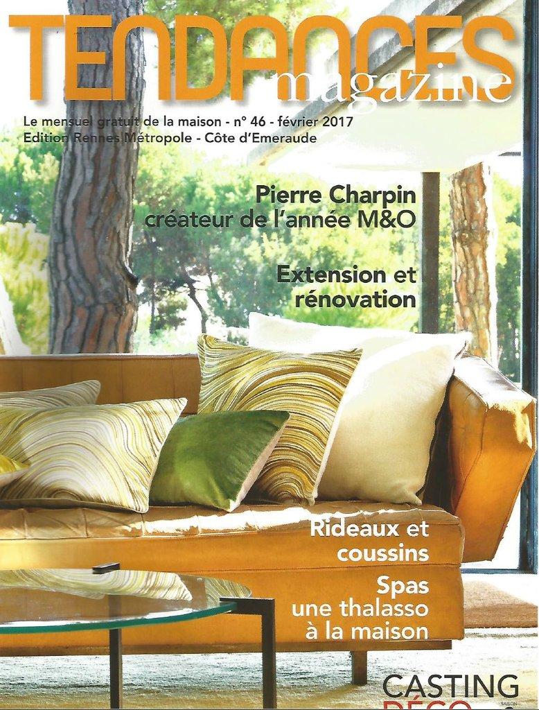 Magazine faire construire sa maison avivre srie de for Magazine de maison